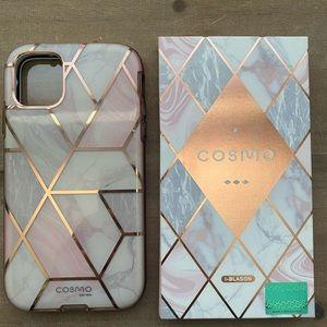 Cosmo iPhone 11 Phone Case